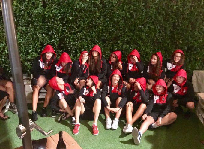 Coppa Italia femminile: ACF Lucchese perde a Pisa ma ci sono indicazioni confortanti per De Luca