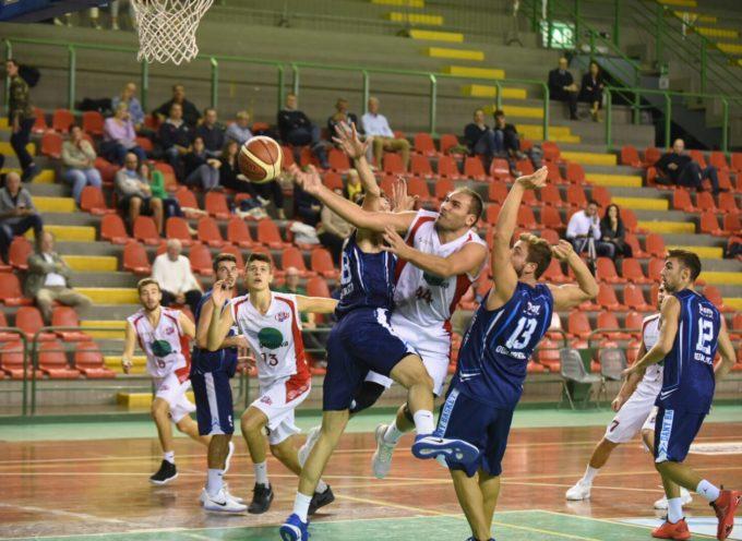 La Geonova vola alle Final Four della Coppa Toscana