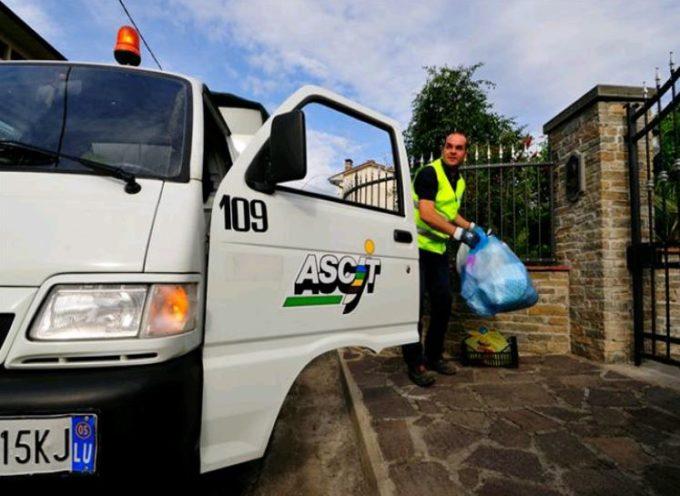 CAPANNORI – Tariffe rifiuti invariate per il 2020.