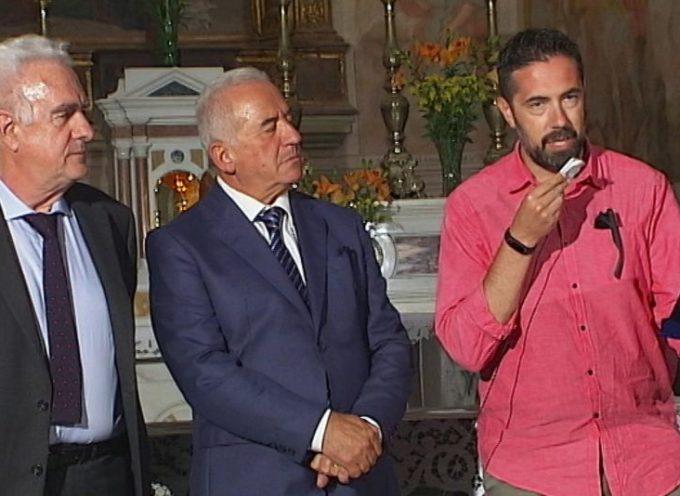 Grazie Graziano . . .  Un successo senza precedenti l'omaggio artistico al baritono Polidori