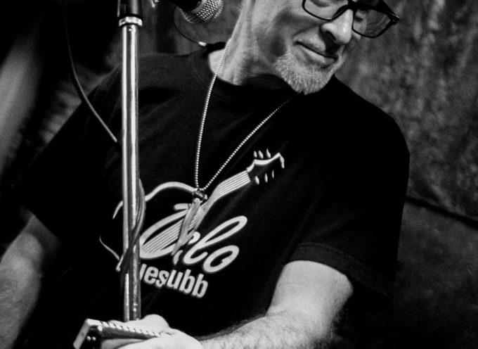 """Stan Street a """"Lucca Blues Festival"""", in programma al Foro Boario sabato prossimo 16 settembre alle 21."""