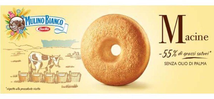 Barilla segnalata all'Antitrust per pubblicità comparativa ingannevole sui biscotti e prodotti da forno