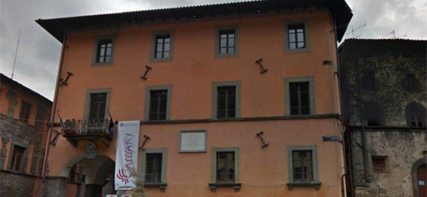 Gallicano lavori in p.zza Vittorio  – contrari  ai lavori il gruppo  uniti per Gallicano