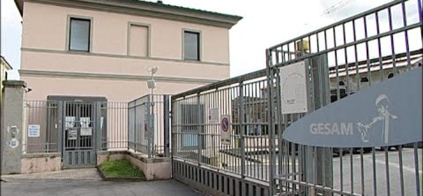 Il 15 Settembre 2017 saranno chiusi gli uffici Gesam di via Nottolini 34,