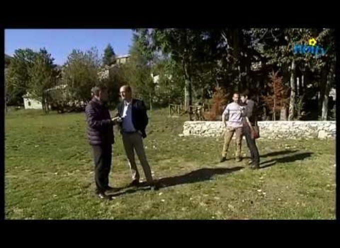 vagli di sotto – La Grondaccia, uno dei canali più pericolosi della Toscana