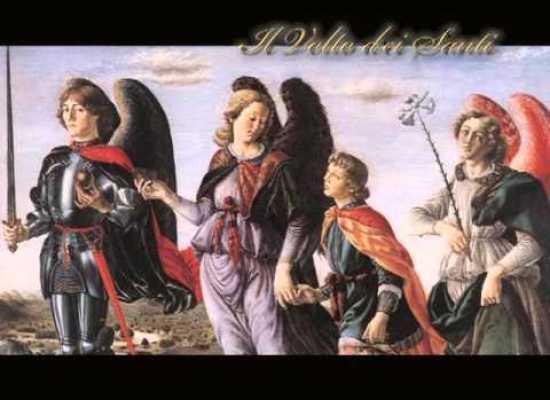 Il Santo del giorno, 29 Settembre: S. Michele