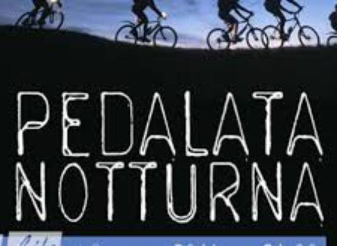 Terza edizione Ego Slow Roll: il 7 settembre tutti a pedalre in notturna