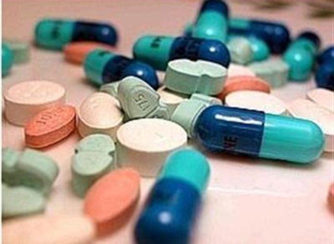 """Sequestro record da parte dell'Interpol di prodotti medicali e farmaci contraffatti in tutto il mondo commercializzati in """"rete""""."""