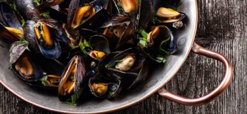 Biotossine algali nelle cozze vive: Unicoop Tirreno richiama due lotti di molluschi
