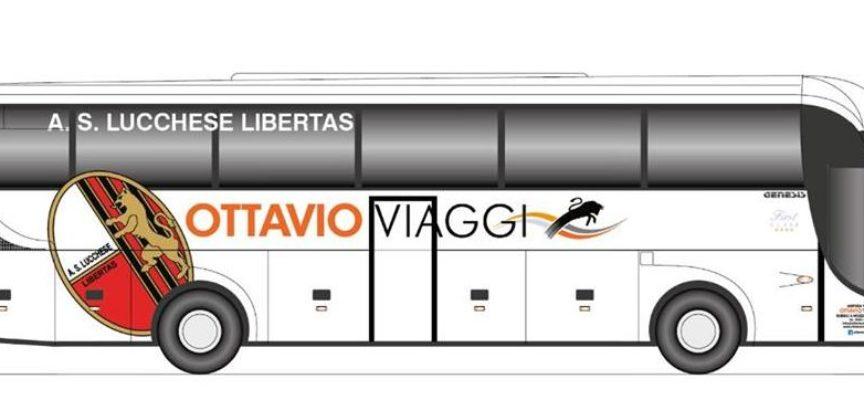 Ottavio Viaggi sarà il vettore ufficiale dei rossoneri per la stagione 2017/18