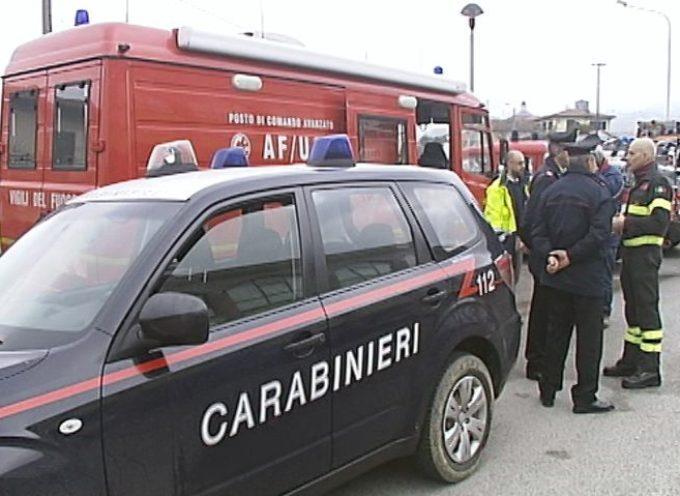 Ritrovato dopo 6 mesi il corpo senza vita del pastore Rumeno scomparso 6 mesi fa a Piave Fosciana.