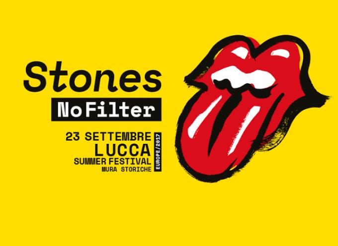 Concerto Rolling Stones: da domani entra nel vivo la fase di montaggio delle strutture sugli spalti delle Mura al Campo Balilla