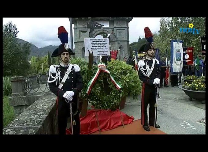 Una targa per ricordare il generale Carlo Alberto Dalla Chiesa