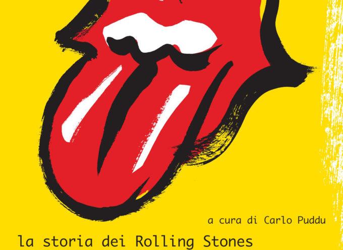 FRIDAY I'M IN LOVE: GLI INCONTRI SULLA STORIA DELLA MUSICA RIPARTONO DAI ROLLING STONES RACCONTATI DA CARLO PUDDU