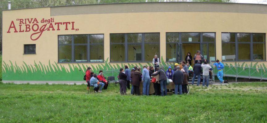 DOMENICA 24 SETTEMBRE decima festa del creato alla fattoria urbana riva degli albogatti