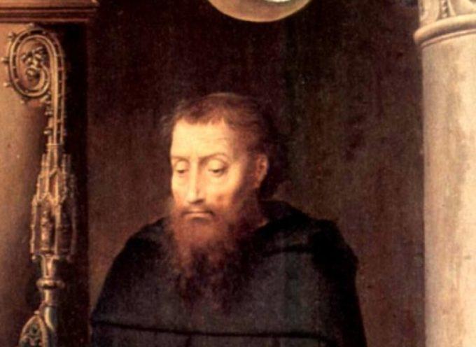 Il Santo del giorno, 7 Ottobre: Giuseppe Toniolo