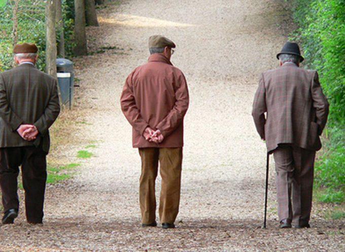 IL SUICIDIO DEMOGRAFICO: EUROPA PERDE 1/3 DEI SUOI ABITANTI