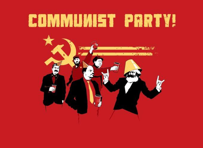 CARO GOVERNO: QUANDO LA LEGGE SULL'APOLOGIA DEL COMUNISMO?