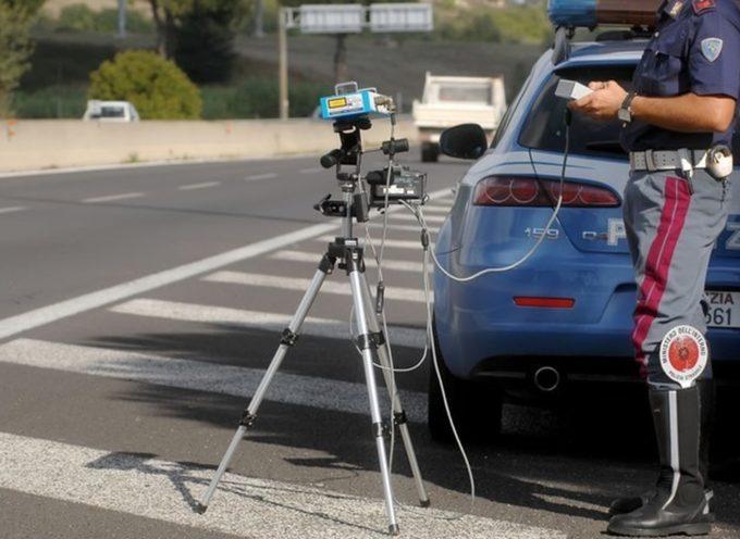 RIVELAZIONI SHOCK AGENTE POLIZIA: TUTTI I TRUCCHI DELL'AUTOVELOX