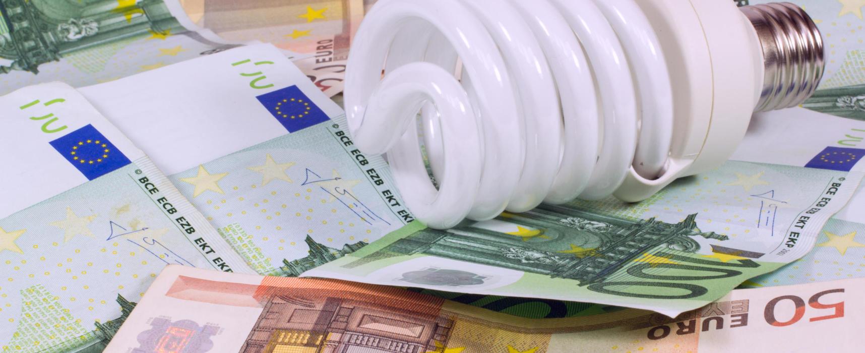 ENERGIA ELETTRICA IN ITALIA LA PIU' CARA D'EUROPA