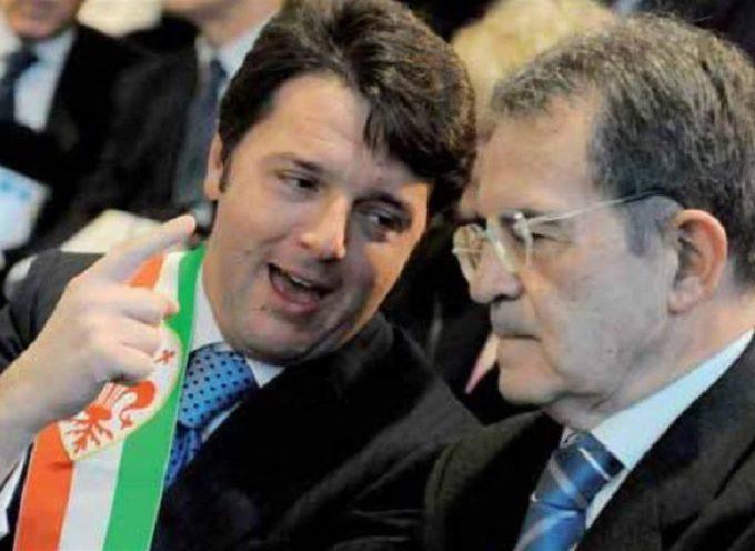 SCANDALO ETRURIA, SPUNTA ROMANO PRODI! CONTATTI CON PAPA' BOSCHI