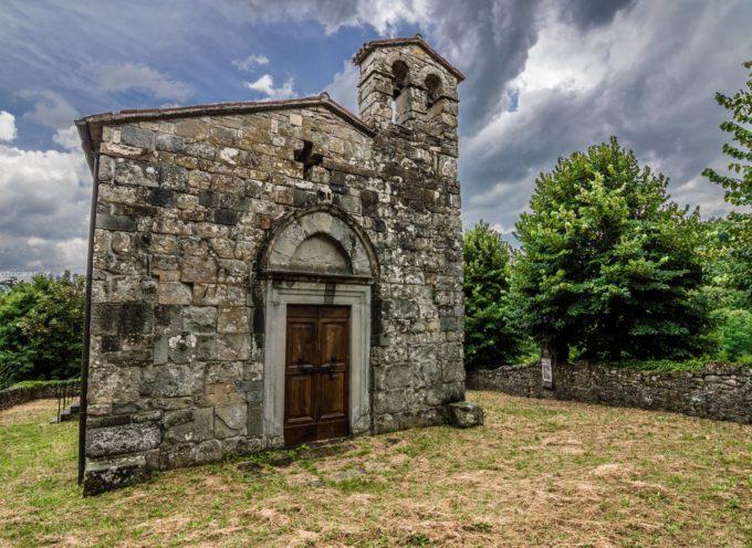 un gioiello di architettura  in Garfagnana