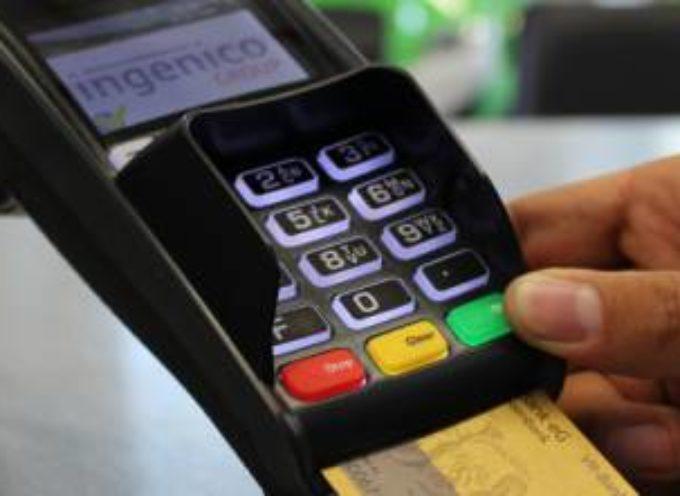 Blitz del governo: anche il caffè si pagherà col bancomat