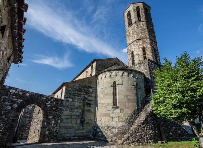 Buongiorno dalla Garfagnana! Pieve San Lorenzo è una frazione del Comune di Minucciano