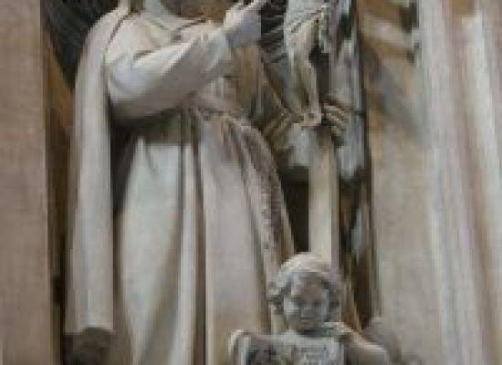 Il Santo del giorno, 19 Ottobre: S: Paolo della Croce, fondatore dei Passionisti