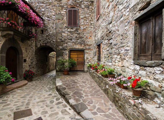 Buongiorno dalla Garfagnana!  DA RIANA, famosa per la festa del vino