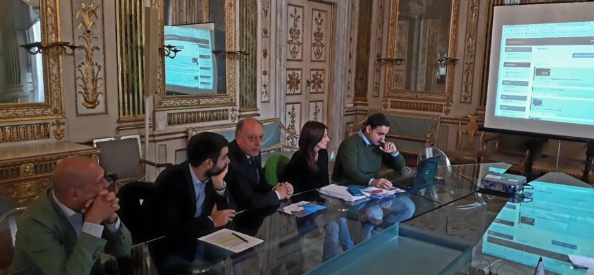 Lucca Sicura: esteso a tutte le frazioni del territorio comunale il servizio InAllerta.it il portale web della sicurezza urbana integrata