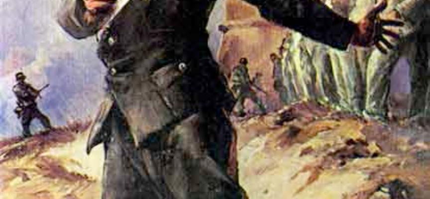 ACCADDE OGGI   15 ottobre 1920. DATA DI NASCITA DI SALVO D'AQUISTO