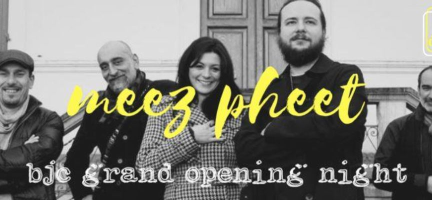 GRAND OPENING NIGHT per Barga Jazz