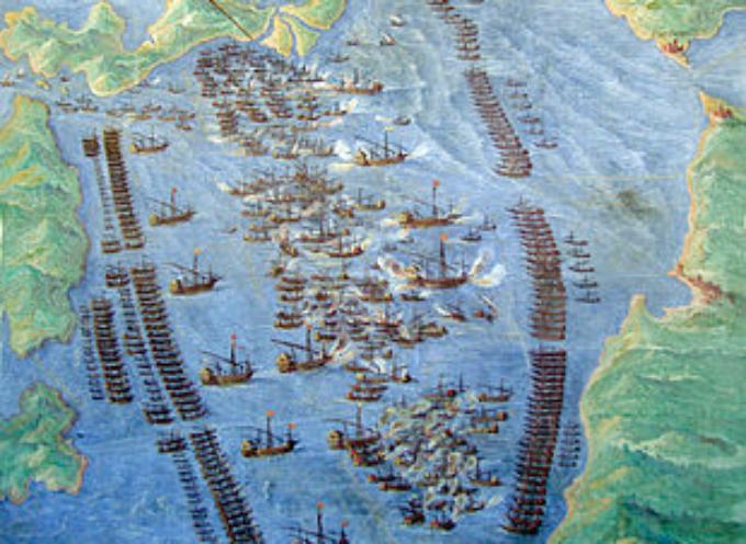 ACCADDE OGGI –  Il 7 ottobre 1571 ci fu la storica Battaglia di Lepanto.