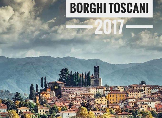 BARGA  – VINCE LA COPPA DEI BORGHI TOSCANI