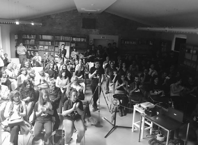 Grande partecipazione sabato 14 ottobre ad Artémisia per il secondo appuntamento di Lucca Underground Festival.