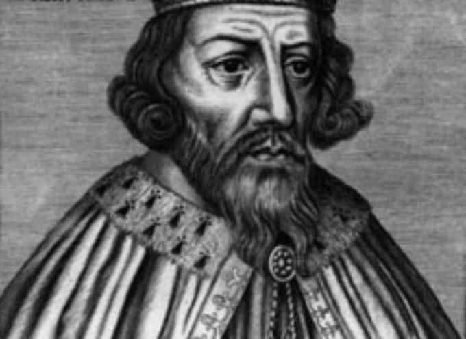 Il Santo del giorno, 26 Ottobre: Sant' Alfredo il Grande Re del Wessex