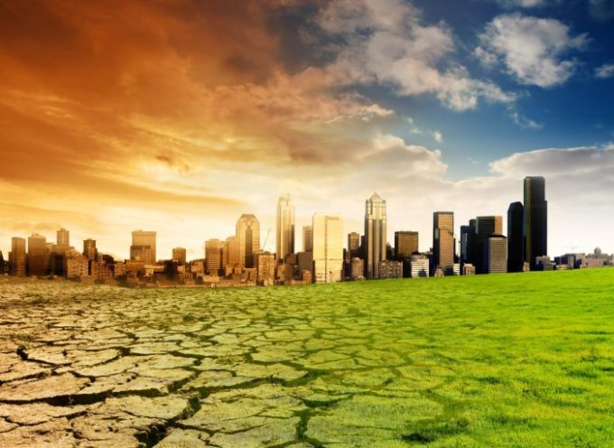 Dagli studi sul global warming una cupa previsione sul futuro prossimo della Terra