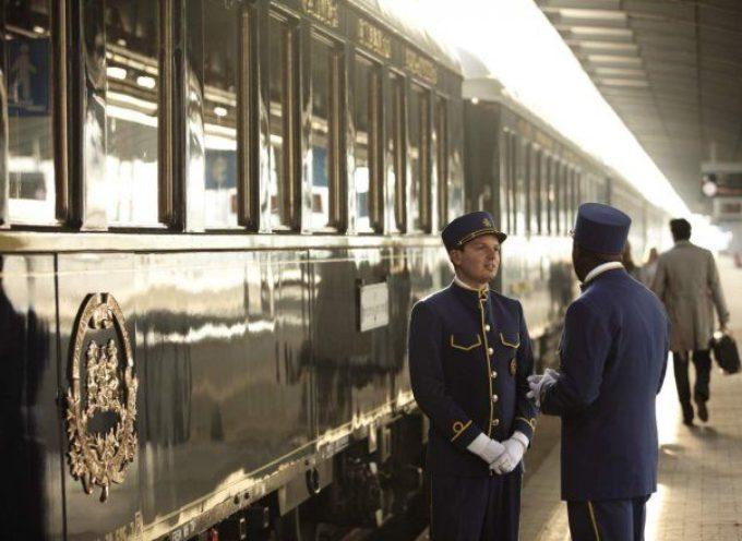 Accadde oggi: 4 ottobre 1883: prima corsa dell' Orient Exspress, il treno più famoso al mondo