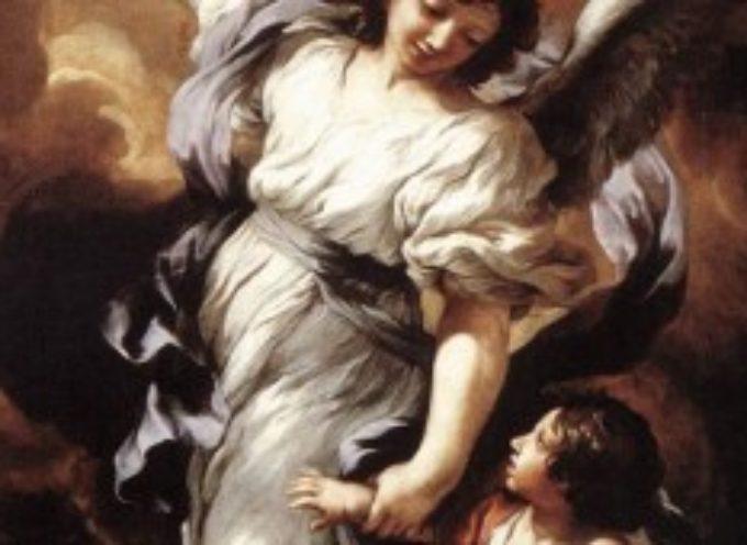Il Santo del giorno, 2 Ottobre: Angeli Custodi