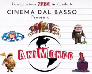AniMondo - Cinema dal basso