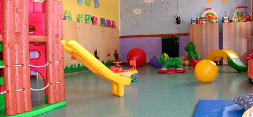 Fino al 9 maggio aperte le iscrizioni ai servizi educativi per la prima infanzia