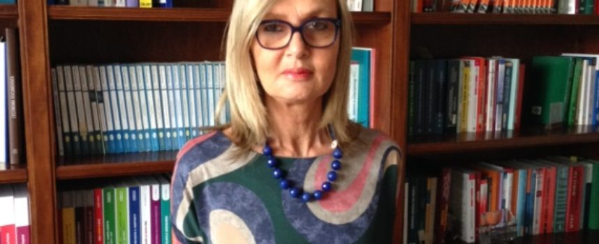 """lucca – LA PRESIDENTE DELL'ORDINE CARLA SACCARDI BOCCIA LO """"SPESOMETRO"""""""