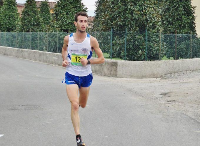 a Lammari Daniele Del Nista e Denise Cavallini vincono la 23a Maratonina del Campanone