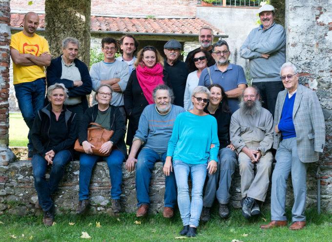 Al Convento San Francesco un Symposio d'Arte con Frequenzen: artisti internazionali per la pace e l'Europa