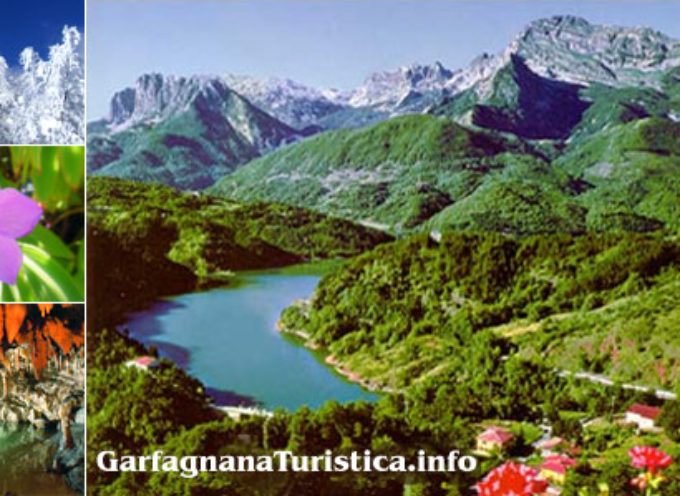Garfagnana Insolita – una  passeggiata didattica