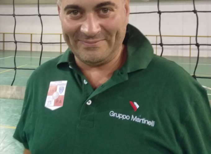 La Lucchese Unione Pallavolo (LuPa), con l'arrivo di coach Giordano Donatelli chiude l'organico tecnico  per la stagione 2017/2018.