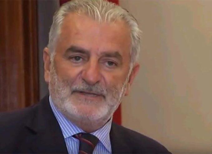 Pietrasanta: il dottor Giuseppe Priolo nominato commissario prefettizio