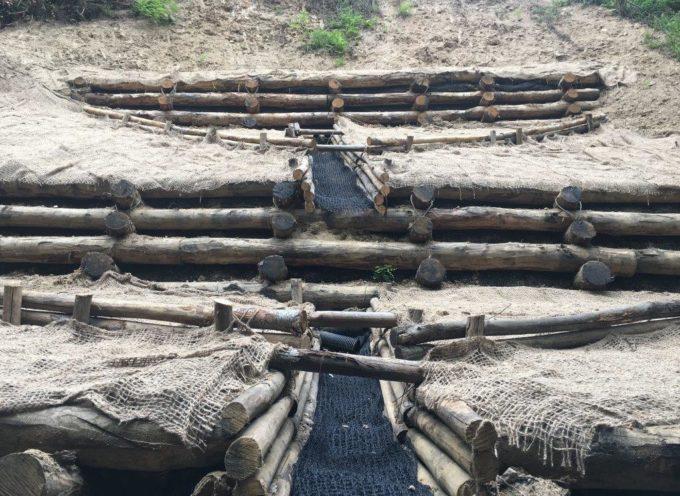 Al via i lavori per la sicurezza dei fiumi a Fabbriche di Vergemoli: