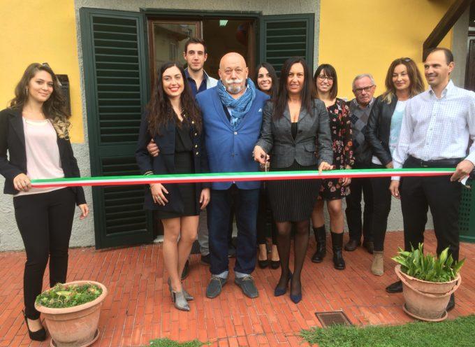 A Lucca ha aperto i battenti Gruppo Europa Agenzia per Migranti – Viaggiatori – Famiglie – Aziende e Molto Altr